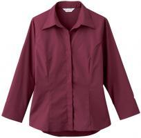 レディースシャツ (七分袖) DN-6732
