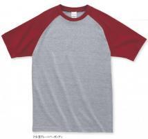 ラグランTシャツ 00137-RSS