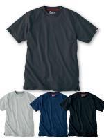 Jawin  吸汗速乾半袖 Tシャツ 55314