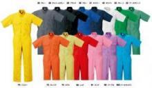 つなぎ 子供サイズ対応 半袖 ジャンプスーツ 豊富な12色9サイズ! 111H