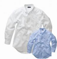 クールビズ メンズ長袖シャツ 全2色 JB55501
