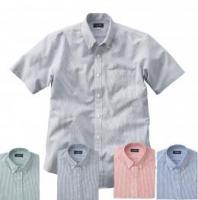 男女兼用半袖 シャツ 3S~5L JB55015