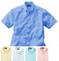 メンズ半袖 シャツ JB55060 (全5色)