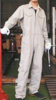 長袖 つなぎ GRACE ENGINIEER'S GE-803