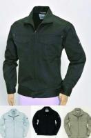 ストリート系作業服ジャケット/1101/カラー(全4色)